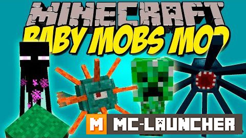 Baby Mobs 1.8